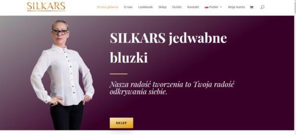 SilkArs – szlachetność jedwabiu i wełny