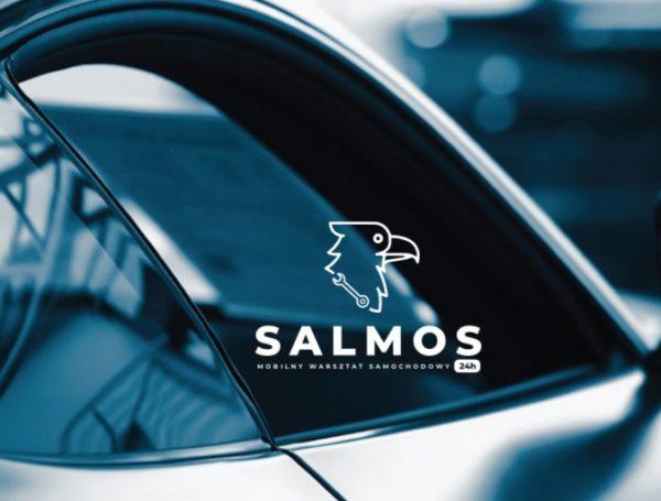 Salmos mobilny warsztat samochodowy 24h w powiecie strzyżowskim