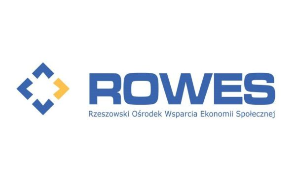 Logotyp ROWES